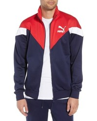 Puma Mcs Track Jacket