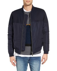 Mist bomber jacket medium 1161764