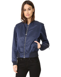 Morton bomber jacket medium 1250932