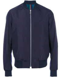 Paul Smith Ps By Bomber Jacket