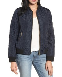 Reversible bomber jacket medium 5308939