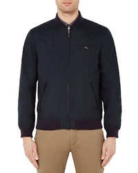 Ted Baker Sailon Wadded Bomber Jacket