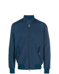 Engineered Garments Stand Collar Jacket
