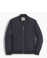 Norse Projects Tm Ryan Ripstop Bomber Jacket