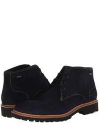 Navy boots original 494496