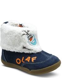 Stride Rite Olaf Boot
