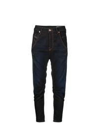 Diesel Fayza Skinny Jeans