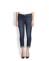 J Brand Midori Slim Boyfriend Jeans Paradise