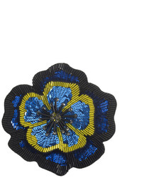 Forest of Chintz Full Bloom Brooch