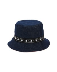 Levi's X Felix The Cat Reversible Bucket Hat