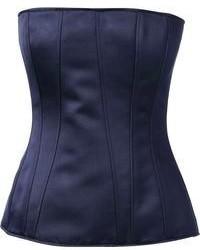 Givenchy bustier top medium 57601