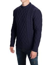 Barbour Burl Wool Sweater