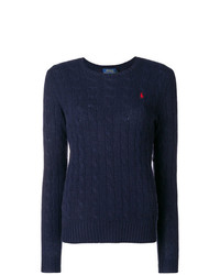 Polo Ralph Lauren Classic Cable Knit Sweater