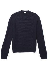 Club Monaco Cashmere Crewneck Sweater