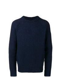 Levi's Made & Crafted Levis Made Crafted Lmc Fisherman Jumper