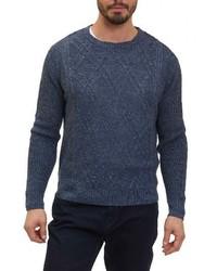 Robert Graham Randai Linen Sweater