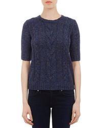 Joie Short Sleeve Yana Sweater