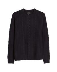 Bonobos Slim Fit Merino Wool Crewneck Sweater