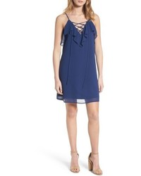 Navy Cami Dress