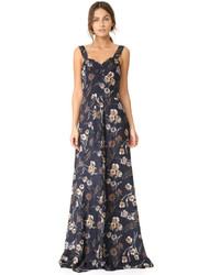 Derek Lam 10 Crosby Cami Maxi Dress