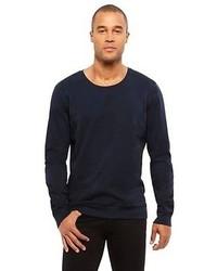 Hugo Boss Davli Digital Camouflage Cotton Sweatshirt