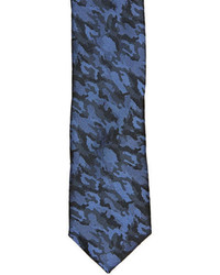 Original Penguin Camo Tie