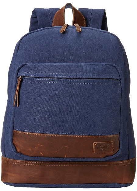 1cfac667ab38 ... Original Penguin Core Canvas Backpack ...