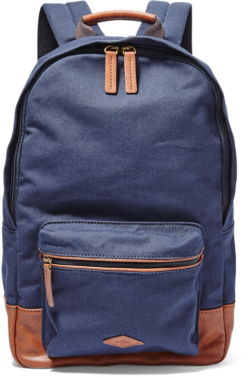 79720ca525 ... Fossil Estate Backpack ...