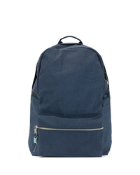 As2ov Front Zip Backpack