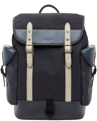 Coach 1941 Navy Hitch Backpack