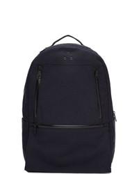Comme des Garcons Homme Deux Navy Porter Classic Backpack