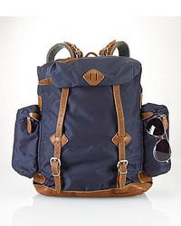 42617e27a3 Polo Ralph Lauren Yosemite Nylon Utility Backpack
