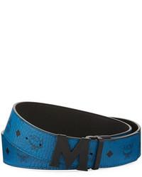 Visetos reversible matte buckle belt medium 3749495