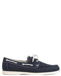H&M Canvas Deck Shoes