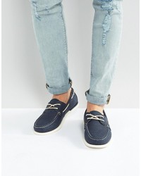 Call it SPRING Meriwen Canvas Boat Shoes
