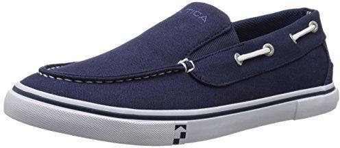 Nautica Doubloon Boat Shoe, $31