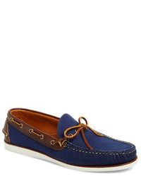 Eastland Shoe Yarmouth Boat Shoe