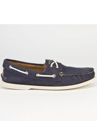 Sperry Soft Canvas Authentic Original Boat Shoes