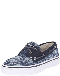 Sperry Top Sider Bahama 2 Eye Boat Shoe