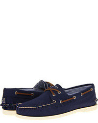 Sperry Top Sider Ao 2 Eye Canvas