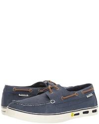 Columbia Vulc N Vent Shore Vent Boat Shoes