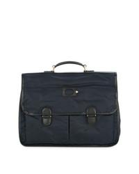 Felisi Flap Closure Briefcase