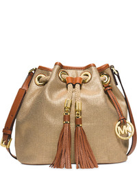 954d86fb22a2 MICHAEL Michael Kors Michl Michl Kors Marina Medium Messenger, $198 ...