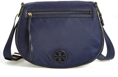 Tory Burch Nylon Messenger Bag