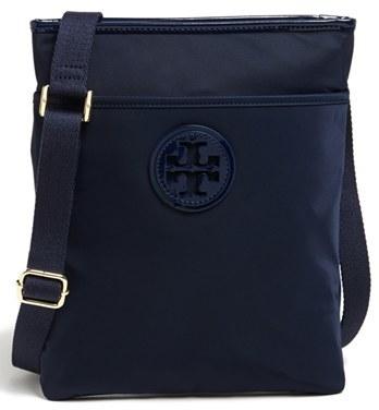 Tory Burch Nylon Crossbody Bag