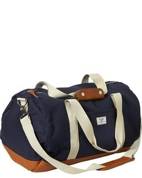 Old Navy Canvas Duffel Bags