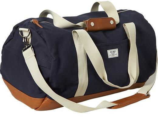... Old Navy Canvas Duffel Bags ... 558be05b987