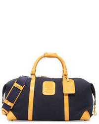 Cavalier ii twill duffel bag navy medium 32363