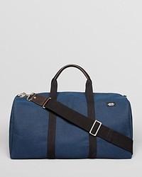 Jack Spade Canvas Crosstown Duffel Bag