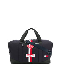 Tommy Hilfiger Logo Patch Holdall